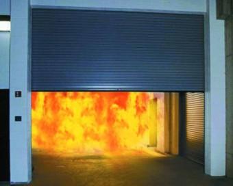 Fire Retardant Shutters Kss Thailand
