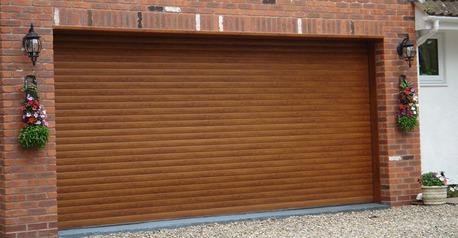 Roll Up Garage Door 10 Kss Thailand