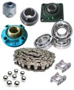 Bearings & Chains