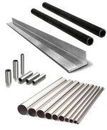Steel Lenghts