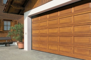 Variety Of Colours & Styles. Doors are available in a number of styles and colours  including wood effect. Panels can be solid or incorporate windows in single or multiple sections.