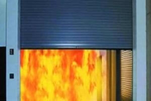 Fire Shutters Fire Retardant Roller Shutters