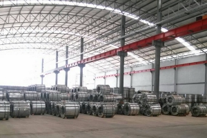 Steel Coil Slitting Service Thailand