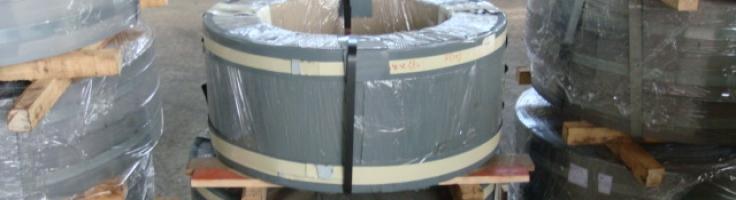 Steel Coil Slitting Service Thailand – KSS Thailand