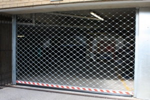 Security Roller Grilles Thailand