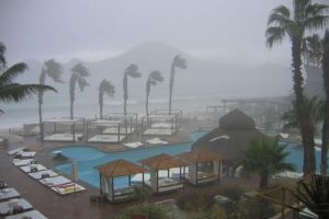 KSS Shutters Tropical Storm
