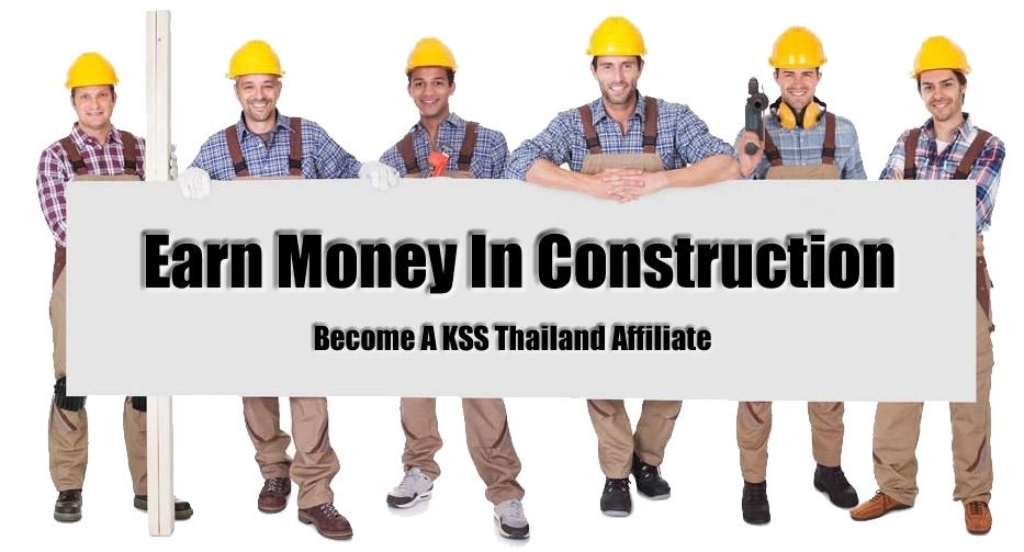 KSS Thailand Affiliate Program