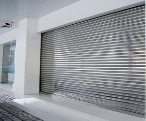 Commercial Roller Shutter Doors Thailand