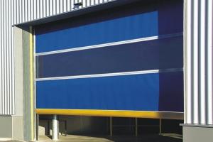 Industrial Roller Shutter Doors Thailand