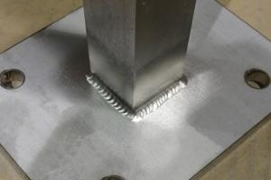 Steel Fabrication Thailand. 3D Scanning & Prototype Design