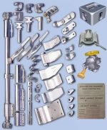 Container Parts